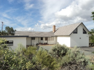 Carson City Single Family Home For Sale: 1851 S Deer Run Rd.