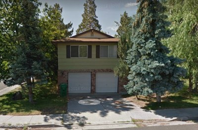 Reno Single Family Home Active/Pending-Loan: 2700 Scholl Dr.