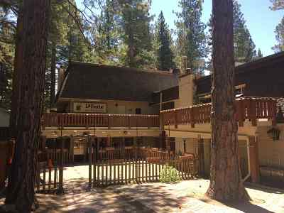 Incline Village NV Commercial Active/Pending-Loan: $619,000