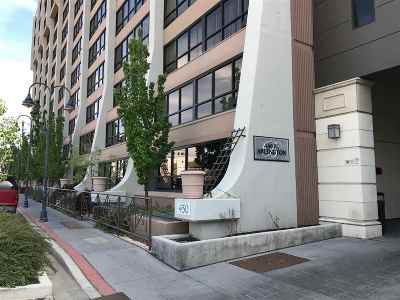 Reno Condo/Townhouse For Sale: 450 N Arlington Avenue #107