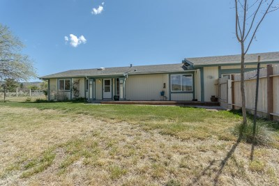 Reno Single Family Home Active/Pending-Call: 960 Idaho St