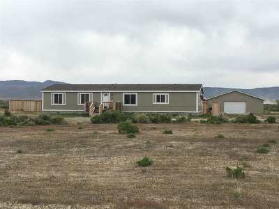 Battle Mountain Manufactured Home Active/Pending-Loan: 1980 2200 East