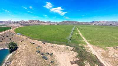 Reno Farm & Ranch Active/Pending-Call: 5555 Sage Flat Road