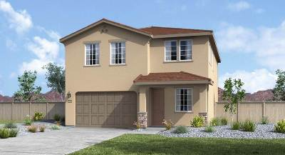 Sparks Single Family Home New: 6012 Red Sun