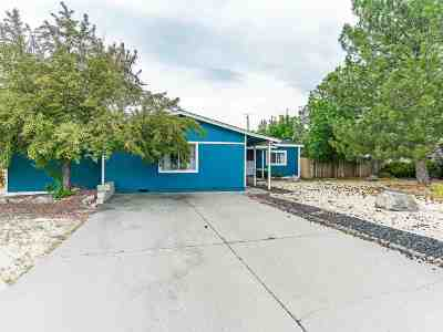 Reno Manufactured Home Active/Pending-Loan: 3935 Brant