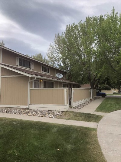 Carson City Condo/Townhouse Active/Pending-Loan: 220 Allouette #3