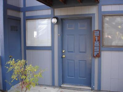 Reno Condo/Townhouse Active/Pending-Loan: 2185 Kietzke #57