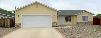 Fernley Single Family Home Active/Pending-Loan: 1945 Four Iron