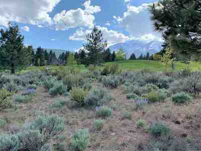 Reno Residential Lots & Land For Sale: 6615 Gebser Court