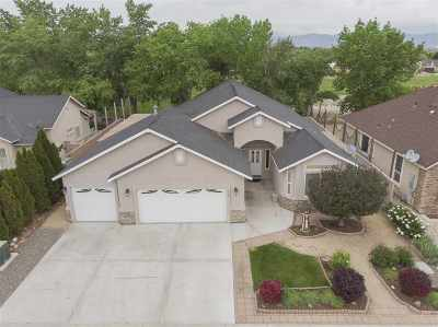 Fernley Single Family Home For Sale: 115 Desert Lakes Dr