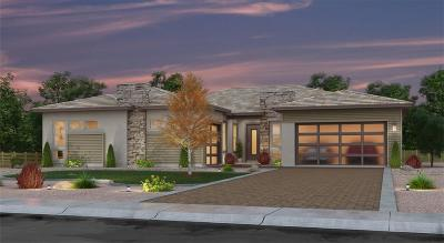 Reno Single Family Home For Sale: 3554 Pinot Noir