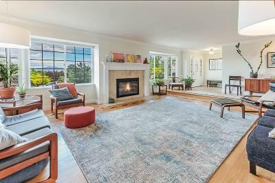 Reno Single Family Home New: 2595 Skyline Blvd