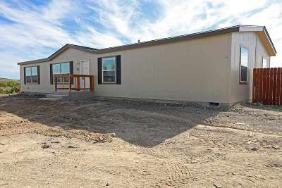 Fernley Manufactured Home Active/Pending-Loan: 213 Mason Road