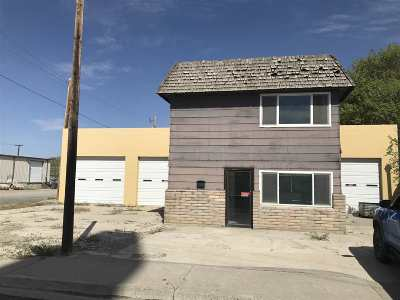 Commercial For Sale: 101 E Second Street