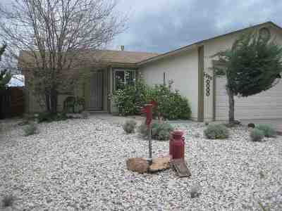 Sun Valley Single Family Home New: 6280 Chickasaw Court