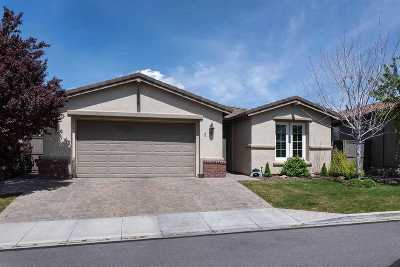 Reno Single Family Home New: 525 Seattle Slew