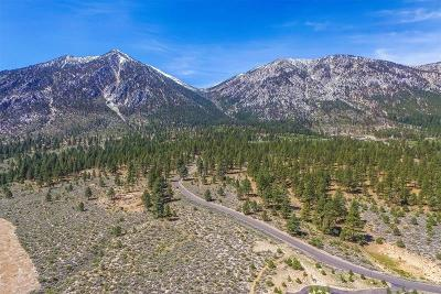 Gardnerville Residential Lots & Land New: 80 Five Creek Road