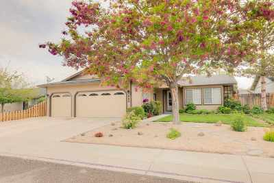 Fernley Single Family Home Active/Pending-Loan: 560 Ranch Rd