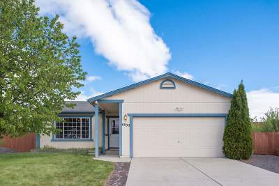 Washoe County Single Family Home For Sale: 6935 Chorale Court