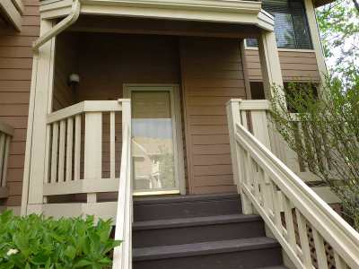 Washoe County Condo/Townhouse Active/Pending-Call: 2875 Idlewild Dr #75