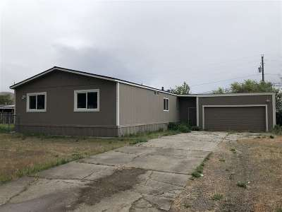Reno Manufactured Home New: 17900 Mockingbird Dr