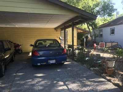 Carson City NV Multi Family Home New: $295,000