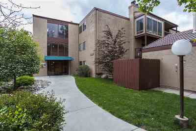Reno Condo/Townhouse For Sale: 1000 Beck #174 Beck St. #174