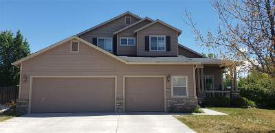 Single Family Home New: 3200 Gerona Ct
