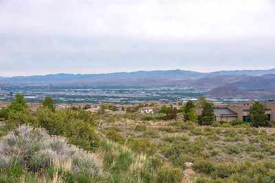Reno Residential Lots & Land For Sale: 6468 Masters Drive