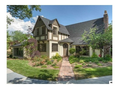 Washoe County Single Family Home New: 644 Marsh Avenue