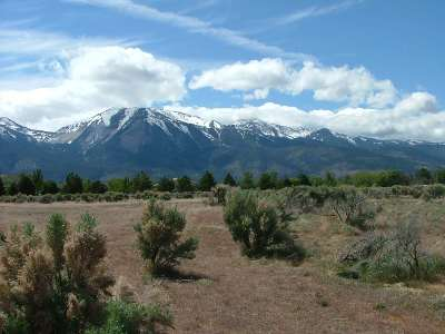 Washoe Valley Residential Lots & Land For Sale: 3675 Poco Lena