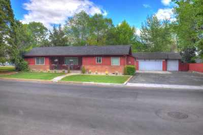 Carson City Single Family Home For Sale