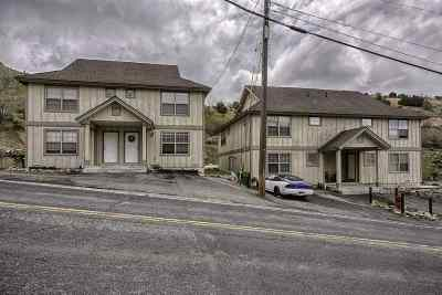 Virginia City Multi Family Home For Sale: 1475 Main St