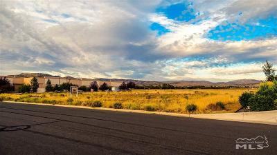 Minden Residential Lots & Land For Sale: 2563 Precision