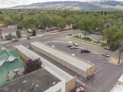 Reno NV Commercial Active/Pending-Call: $649,000