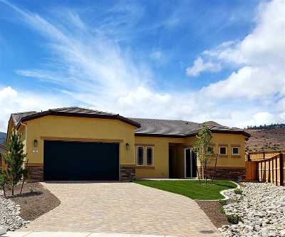 Verdi Single Family Home Active/Pending-Call: 109 Cruden Bay Court