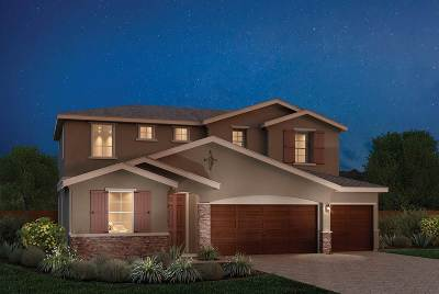 Sparks Single Family Home New: 2265 Selway Dr #Lot #74