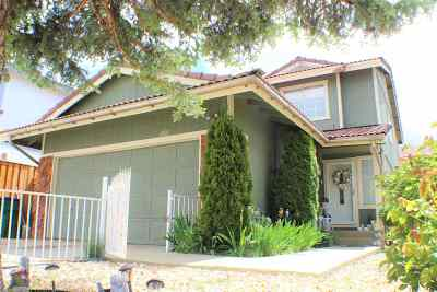 Reno NV Single Family Home New: $305,000