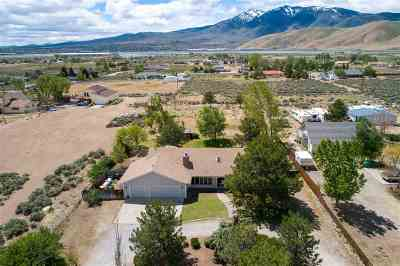 Reno Single Family Home New: 10813 Santa Fe Road