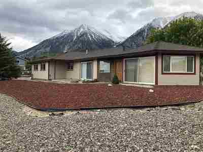 Gardnerville Single Family Home Active/Pending-Loan: 984 Bollen Circle
