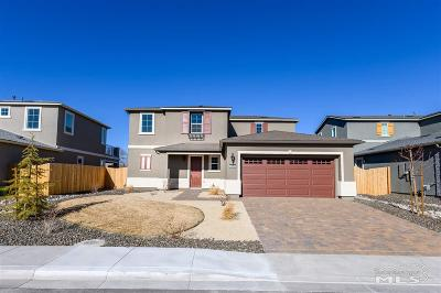 Sparks NV Single Family Home Price Reduced: $449,995