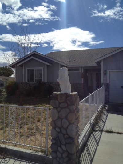 Fernley Single Family Home New: 925 Jessica Ln