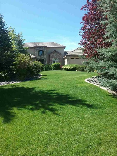 Reno NV Single Family Home New: $895,000