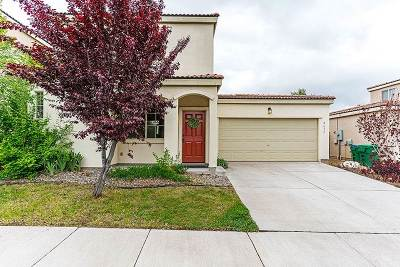 Reno NV Single Family Home New: $279,500