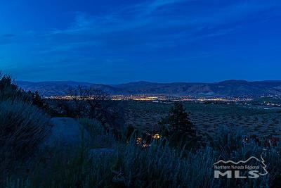 Reno Residential Lots & Land For Sale: N Timberline