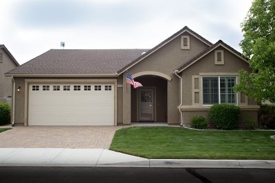Reno NV Single Family Home New: $410,000