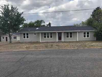 Gardnerville, Minden Single Family Home New: 1980 Palomino #2