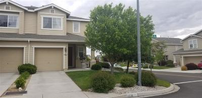 Reno Condo/Townhouse New: 9616 Black Bear Dr.
