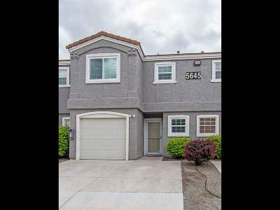 Sparks Condo/Townhouse New: 5645 Vista Luna #102