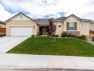 Single Family Home For Sale: 2269 Isabella Court